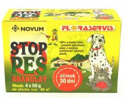 Floraservis STOP PES (4 x 50 g)
